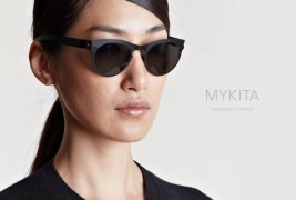 Aritana sunglasses by Mykita - thumbnail_3