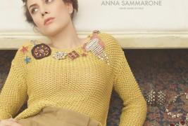 Anna Sammarone spring/summer 2013 - thumbnail_1