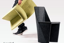 Crease chair - thumbnail_1