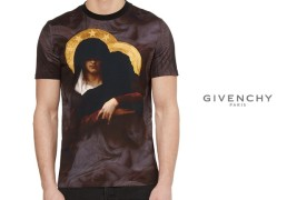 Madonna t-shirt by Givenchy - thumbnail_1