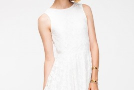 For Love and Lemons white dress - thumbnail_2