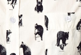 Cuckoos Nest bear shirt - thumbnail_3