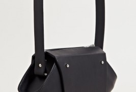 Fleet Ilya diamond handbag - thumbnail_3