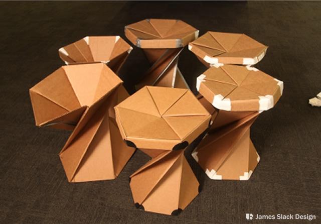 ori cardboard furniture en themag