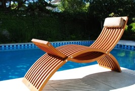 Chaise longue Arc - thumbnail_5