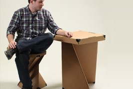 Ori cardboard furniture - thumbnail_6
