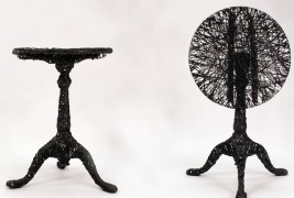 Tilt Top table - thumbnail_6