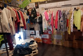 Pitti Immagine primavera/estate 2014 - thumbnail_8
