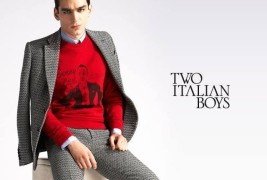 Two Italian Boys autunno/inverno 2013 - thumbnail_1