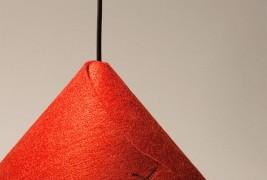 Felt lampshade - thumbnail_4