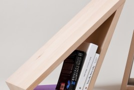 Chopped tree bookshelf - thumbnail_6
