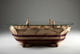 Rough Water coffee table - thumbnail_1
