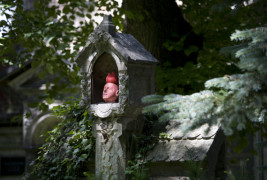 Friedhof Berlin by Ivan Prieto - thumbnail_9