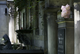 Friedhof Berlin by Ivan Prieto - thumbnail_3