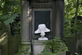 Friedhof Berlin by Ivan Prieto - thumbnail_7