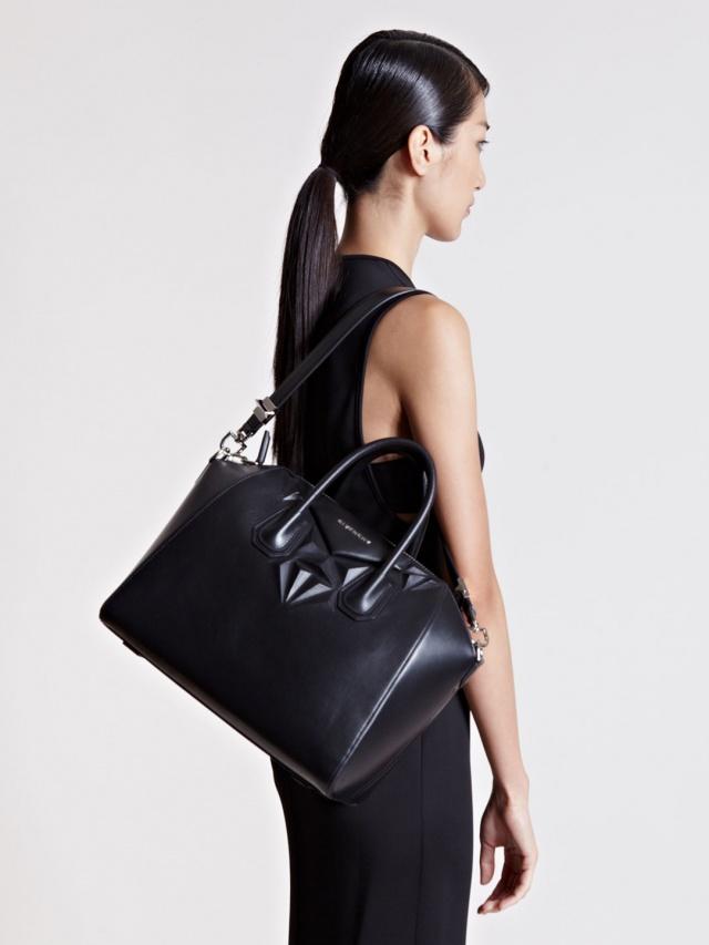 20af648eaa Givenchy Panel Antigona bag - thumbnail 2