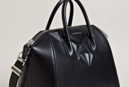 Givenchy Panel Antigona bag - thumbnail_3