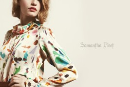 Samantha Pleet fall/winter 2013 - thumbnail_1