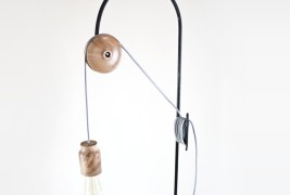 Pulley light - thumbnail_1