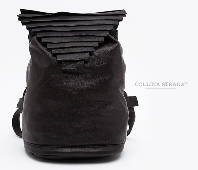 Zaino Tourista by Collina Strada | Image courtesy of Collina Strada, Need Supply Co.