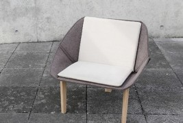 Chevalet armchair - thumbnail_3