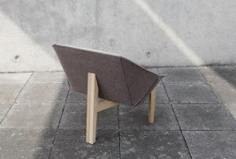 Chevalet armchair - thumbnail_4