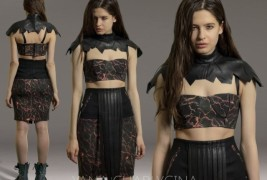 Yana Chaplygina fall/winter 2013 - thumbnail_5