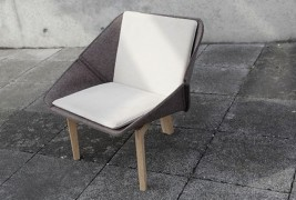 Chevalet armchair - thumbnail_7