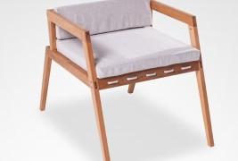 Catamara armchair - thumbnail_1