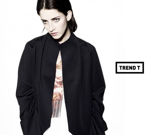 Trendt spring/summer 2014 | Image courtesy of Trendt