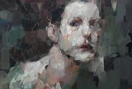 Painting by Junsoo Kim - thumbnail_1