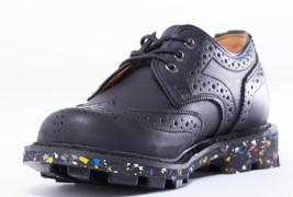 Brogues Michael by John Fluevog - thumbnail_3
