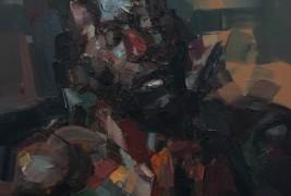 Painting by Junsoo Kim - thumbnail_7