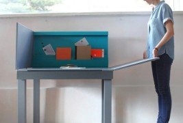Multifunctional desk - thumbnail_7
