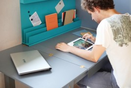 Multifunctional desk - thumbnail_8