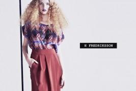 H Fredriksson autunno/inverno 2013 - thumbnail_1