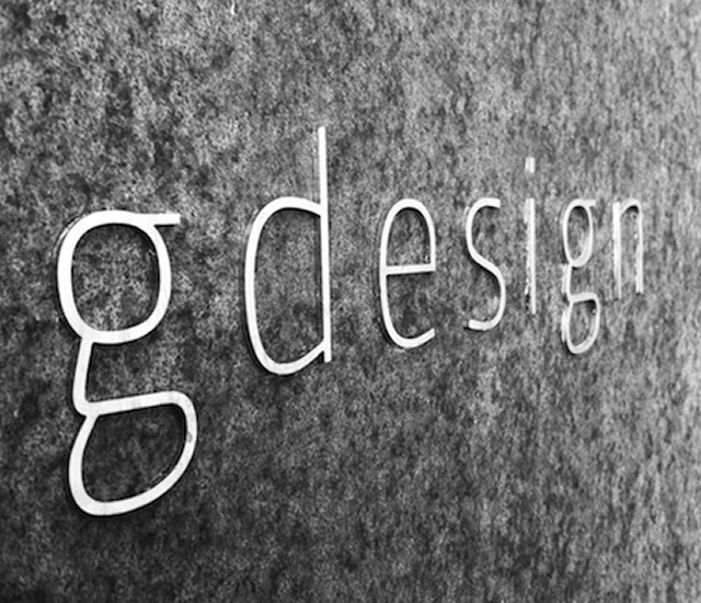 Gdesign Studio | Image courtesy of Gdesign