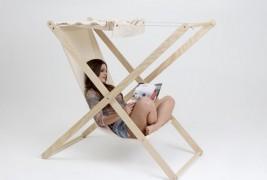 Double X chair - thumbnail_1