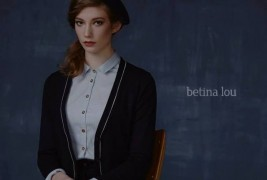 Betina Lou fall/winter 2013 - thumbnail_1