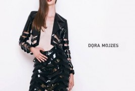 Dora Mojzes fall/winter 2013 - thumbnail_1