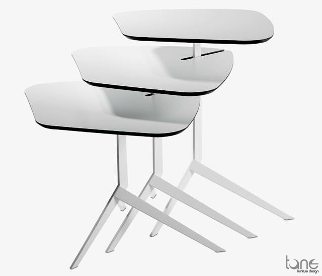 Tavolini Pad | Image courtesy of Gary Pennington