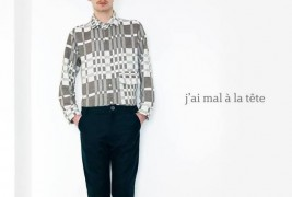 J'ai mal a la tete fall/winter 2013 - thumbnail_1