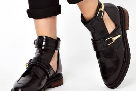 Asos cut out boots - thumbnail_1