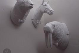 Trofei di caccia Masquerade - thumbnail_1