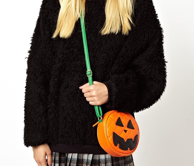 10 fashion Halloween essentials - Photo 1