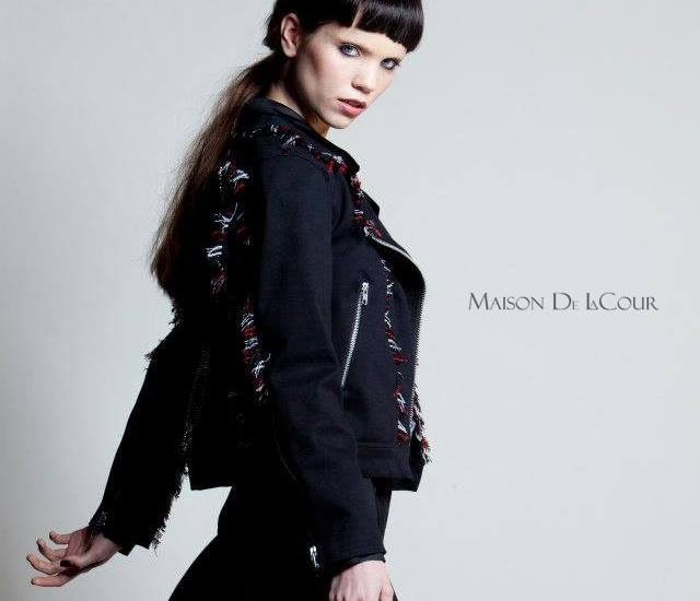 Maison De La Cour fall/winter 2013