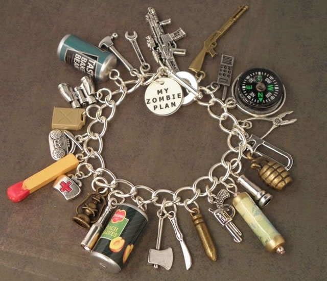 100 Zombie Apocalypse survival essentials - Photo 21
