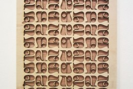 Typographic chair - thumbnail_2