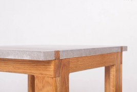 WoodConcrete chair - thumbnail_3