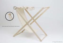 Double X chair - thumbnail_4
